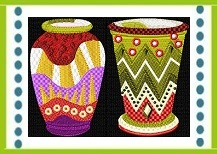 200AfricanVases