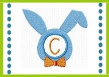 200Alphabet-BunnyEars