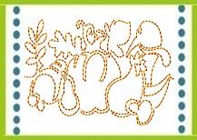 200CL-ThanksgivingBorders-I