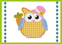 200EASTEROWLS