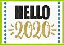 200HappyNewYear2020-II