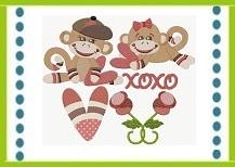 200MonkeyLove-Monkey