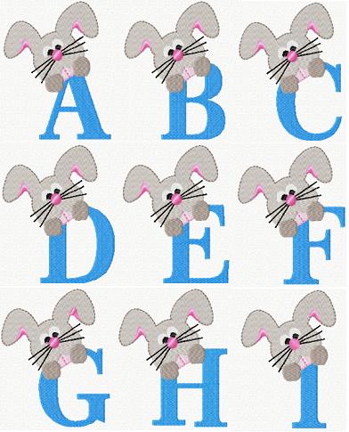 800Alphabet-RabbitPeeker-1
