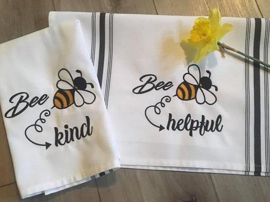 Bee Attitudes I