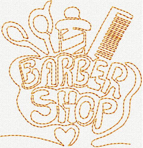 CL-Barber Shop