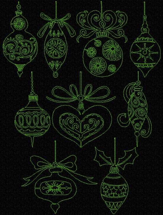 800CL-CHRISTMASORNAMENTSII-1
