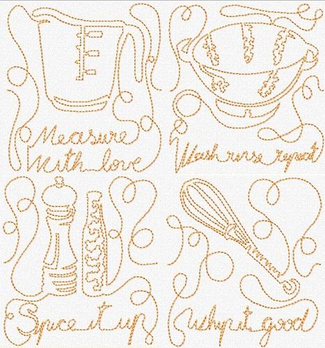 CL-Kitchen II