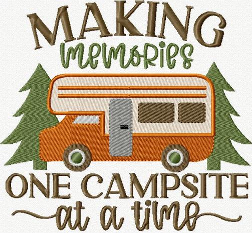 Camping Fun IV