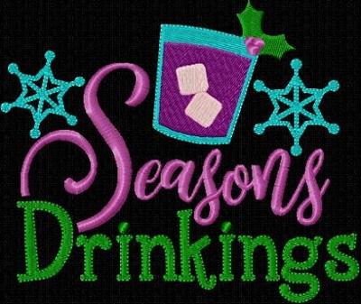 Christmas Fun Spirits II