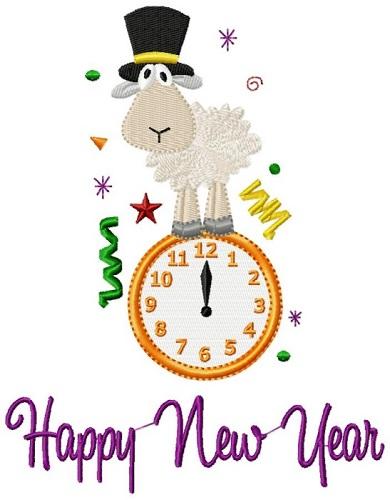 EWE-Happy New Year