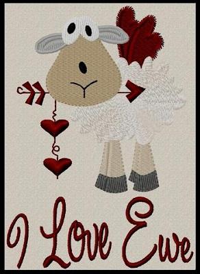 Ewe Valentines
