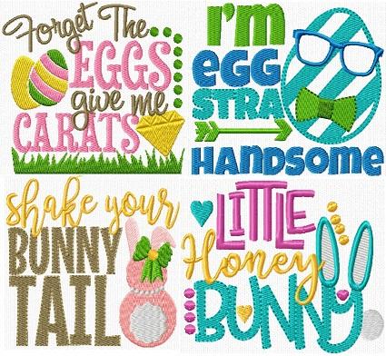 Easter Fun III