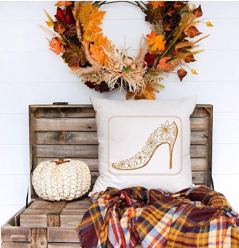 Enchanted Shoes