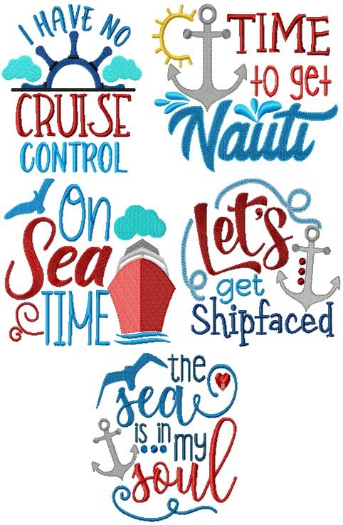 Exclusive Cruise Ship