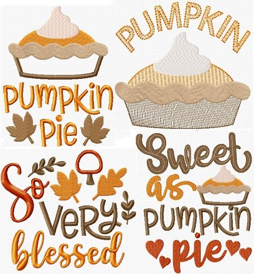 Fall Harvest II