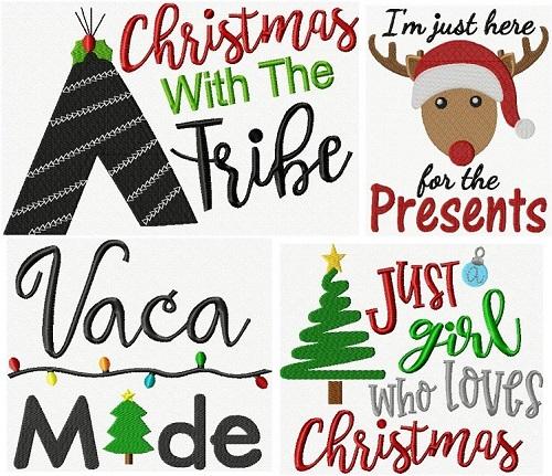 Festive Christmas III
