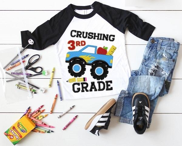 Grade Crushers