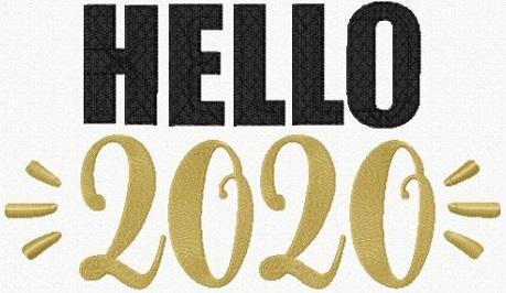 New Years 2020 II