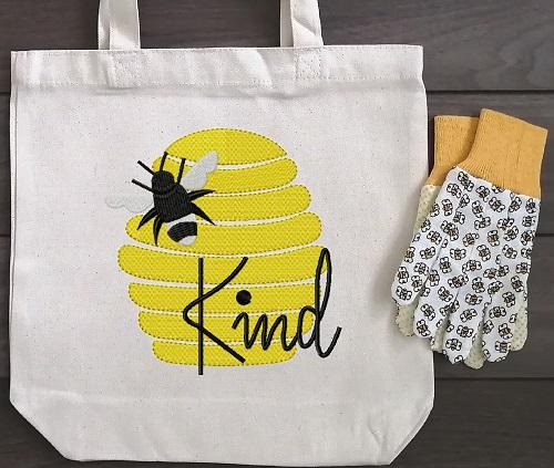 {NEW} Honey Bee II