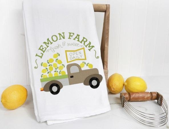 Lemon Farm