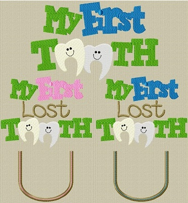 My First Tooth