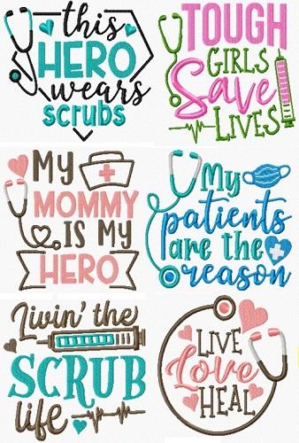 Nursing Heroes