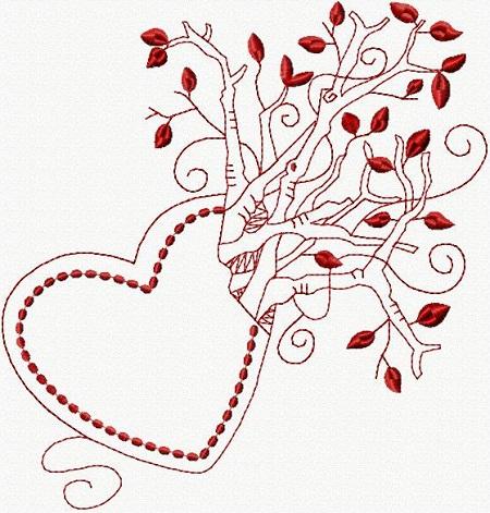 Open Hearts I
