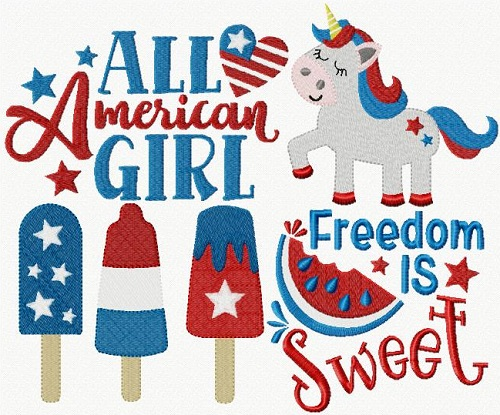 Patriotic Fun