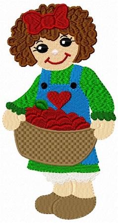 Rosie The Harvester