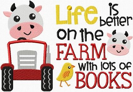 Reading Pillow Farm