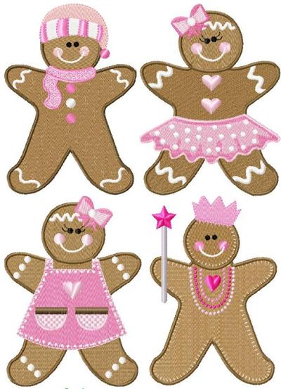 St. Valentine Gingers