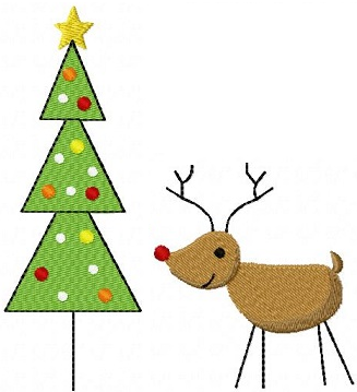 Stick Kids-Christmas