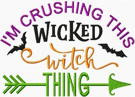 Sassy Halloween Sayings II