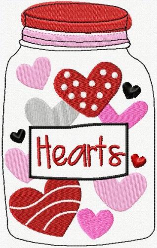 Valentine Extravaganza IV