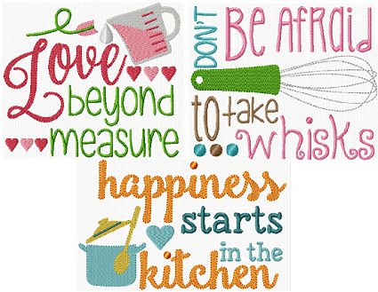 kitchen sayings exclusive - Kitchen Sayings