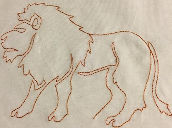 Line Drawings Of African Animals : Continuous line african animals