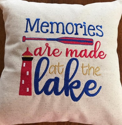 LakeLovePillowMarilynMcNamara
