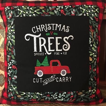 ChristmasTreeFarmbyConnieNygaard