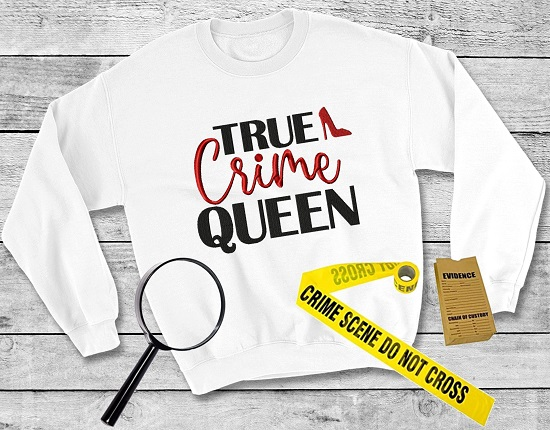 Crime Show Fanatics