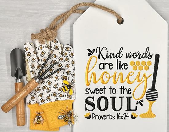 {NEW} Honey Bee I