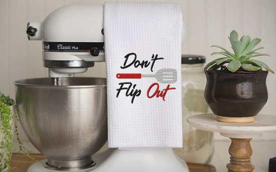 Kitchen Sayings VI