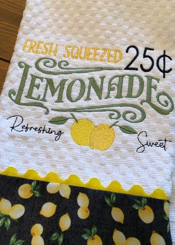LemonFarmtowel