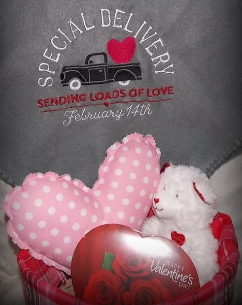 Valentine Extravaganza II
